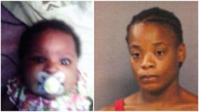 11-month-old girl and mother reported missing located 'safe and sound'