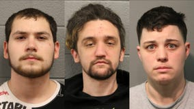 Chicago police blame Facebook for illegal gun, drug sales; 3 charged
