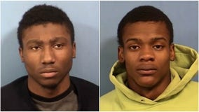 3 charged in Downers Grove, Warrenville armed carjackings