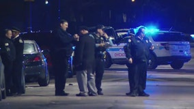 Chicago police shoot person on West Side during armed confrontation