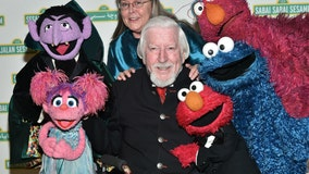 Sesame Street puppeteer Caroll Spinney dies at age 85