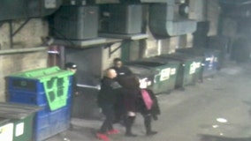 New surveillance pictures released of possible suspect in River North bar sexual assault