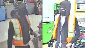 Police search for suspects in abductions of 2 people forced to use bank cards in New Lenox, Frankfort