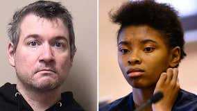Wisconsin teen who killed man who allegedly abused her could face life in prison