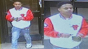 Police seek man who robbed, sexually assaulted woman at knifepoint in West Town