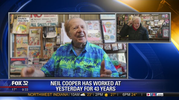 Owner of famed Wrigleyville store 'Yesterday' passes away