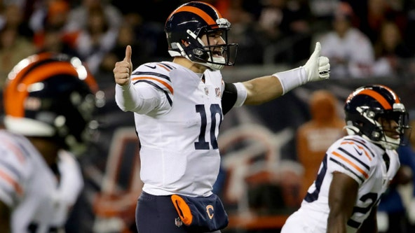Bears beat Cowboys 31-24 to keep playoff hopes alive