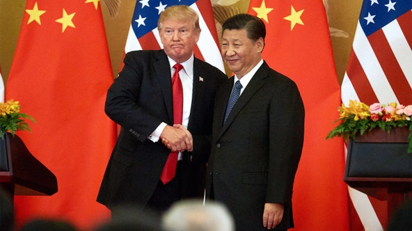 US, China reach trade deal in principle, awaiting Trump's sign off, reports say