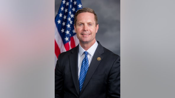 US charges Army vet with threatening to shoot Illinois Rep. Rodney Davis