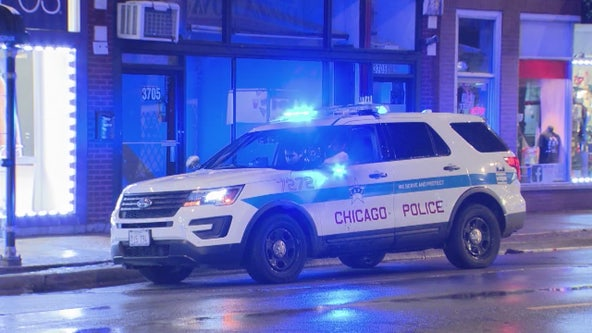 Chicago police warn of vehicle thefts in Englewood