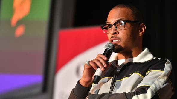After Rapper T.I.'s comments, New York may ban 'virginity' tests