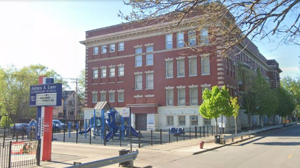5 students treated for taking Xanax at South Side grade school