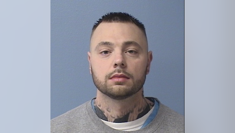 Andrew Viles escaped from the Grundy County Jail and was recaptured