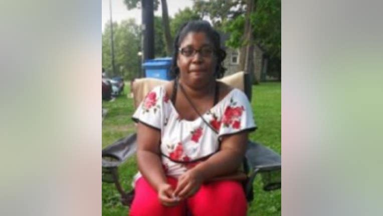 Faye Hodges is missing from Englewood