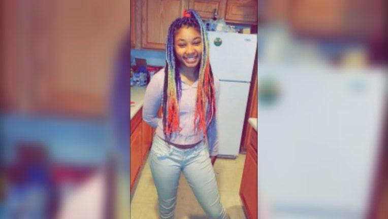 Ke'mya Smith is missing in Chicago