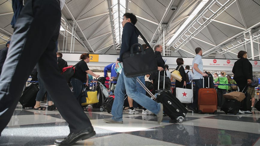 O'Hare Airport to screen passengers for symptoms of mysterious new Chinese illness