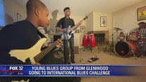 Young trio from suburbs representing Chicago at International Blues Challenge