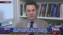 What to expect from Day 2 of the President Trump impeachment trial