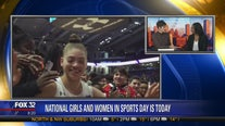 Celebrating National Girls and Women in Sports Day