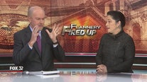 Flannery Fired Up: Susana Mendoza, Property tax-reduction plan
