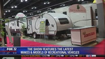 Unlock your sense of adventure at the Greater Chicago RV Show
