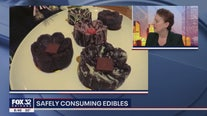How to safely and enjoyably indulge in marijuana edibles