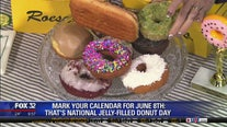 Indulge your sweet tooth at Donut Fest Chicago
