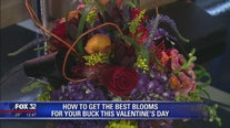 How to get the best blooms for your buck this Valentine's Day
