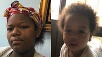 Missing teen, infant son from Crown Point have been found