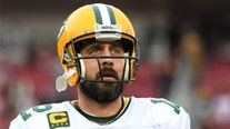 Packers' Aaron Rodgers talks playing for rival Bears after draft pick