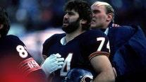 Former Bears Ed Sprinkle, Jim Covert make centennial Hall of Fame class