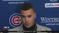 Cubs keeping options open with season on the horizon