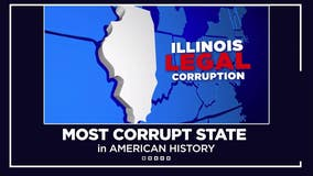 Dennis Welsh Editorial: Corruption made 'legal' in Illinois