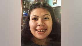 Girl, 15, missing from Ashburn found safe