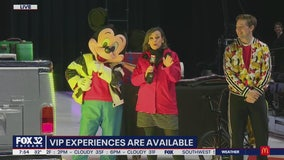 Disney On Ice brings magical world to United Center