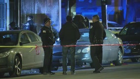 5 wounded, including 3 children, in shooting at Chicago barbershop