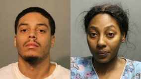 Bail set at $10K for parents charged in shooting of baby in Uptown
