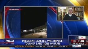 Tensions settle in conflict between Iran and U.S. but many questions remain
