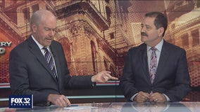 Flannery Fired Up: Chuy Garcia, State of the State review