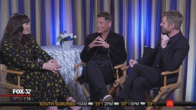 Rob Lowe, Liv Tyler talk new FOX series '9-1-1: Lone Star'