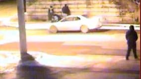 Police seek car in fatal Aurora hit-and-run