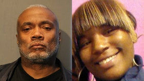 Murder charge filed in strangling of woman found 3 years ago in Chicago trash can
