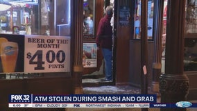 ATM stolen from business on the Near West Side, latest in string of thefts