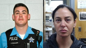Special prosecutor to handle case of crash that killed Berwyn police officer