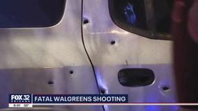 Man shot, killed at Walgreens drive-thru in Chatham