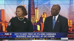 City hosting first-ever Cannabis Resource Fair on Feb. 1st