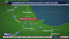 Woman shot dead in Hammond mobile home park was also shot last year in same location: police