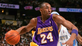 Petition seeks to change NBA logo to feature late Kobe Bryant