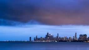 Possible tornado threat as afternoon thunderstorms expected for Chicago area