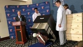 Ikea to pay $46 million to family of toddler crushed by dresser